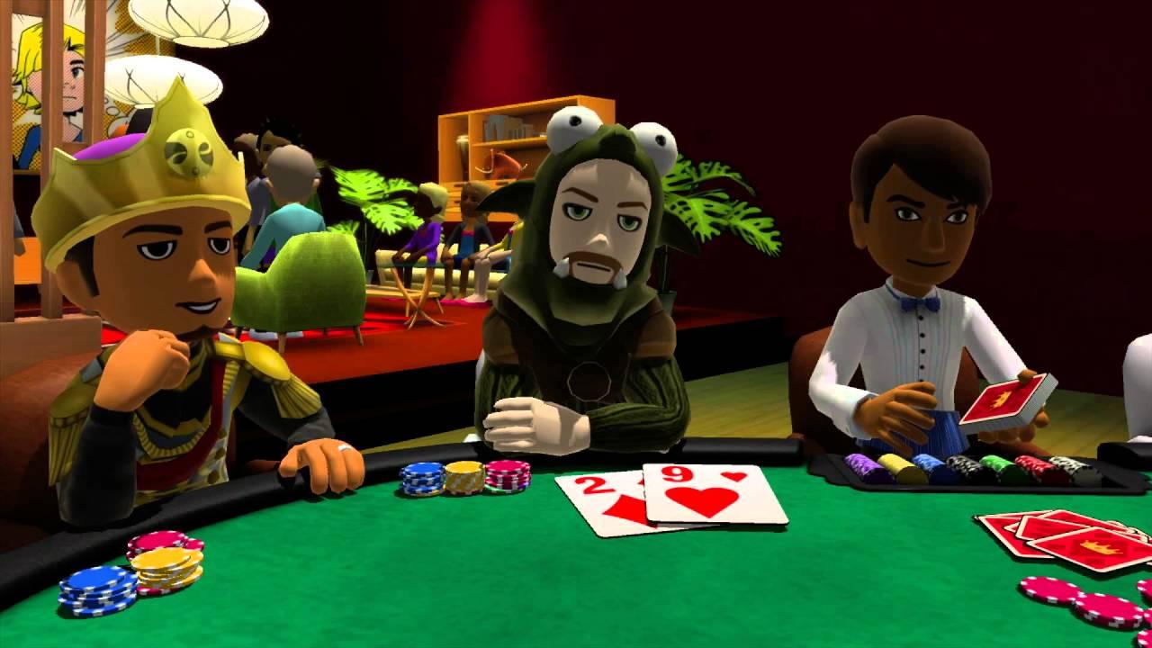 Pahami Bentuk Larangan Bermain Poker Online